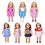 Dresses For Dolls Review and Comparison