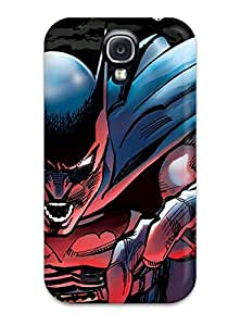 New Arrival Premium S4 Case Cover For Galaxy (batman Comics Anime Comics)