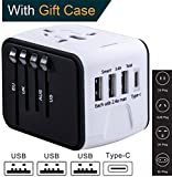 Best Accessory Power Laptop Cooler With Usb Ports - Type C Worldwide Travel Adapter with USB Review