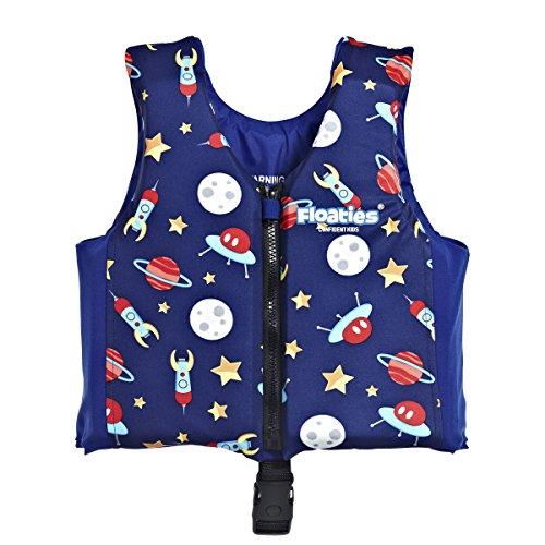 Kids Swim Vest Pool Floats Swimming Floatation Vest For