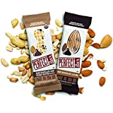 Perfect Bar Whole Food Organic Protein Bar, Gluten Free Chocolate Lover's Variety Pack, 2 Flavors, 2.2-2.3 Oz Bars (Pack of 24)