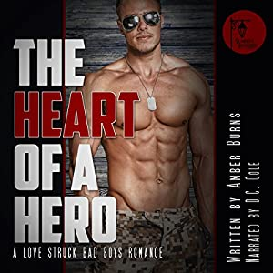 The Heart of a Hero Audiobook