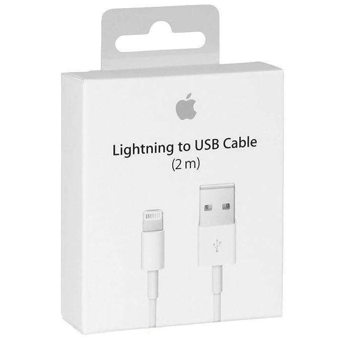 1 opinioni per Originale Apple Lightning 8pin a USB