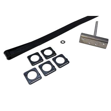Lippert Components 1346271 Flex Guard Single Kit with Hardware