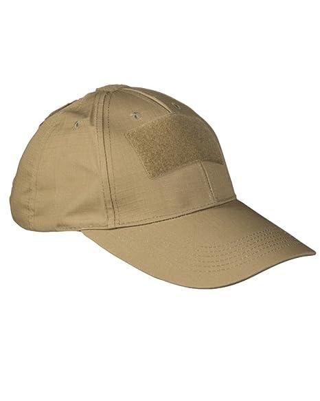 Mil-Tec tattico Cappello Da Baseball f04996667b50