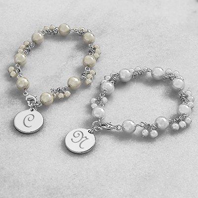 Romance Pearl Bracelet - 5