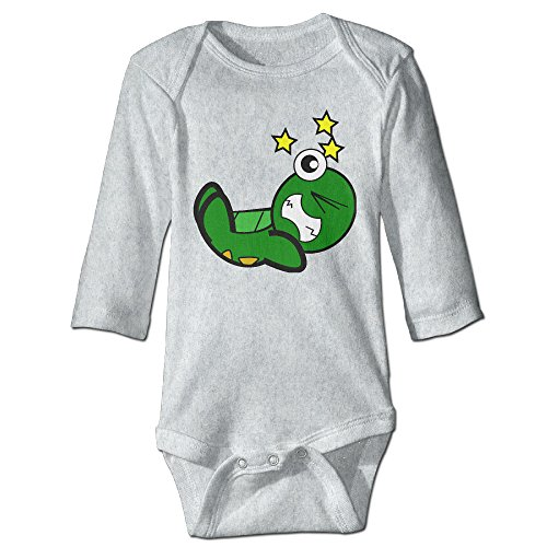 Hawaiian Sea Turtle Funny Toddler Baby Long Sleeve for sale  Delivered anywhere in Canada