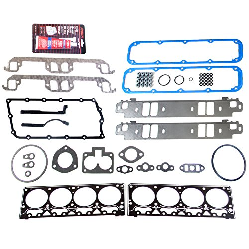 ECCPP Replacement for Head Gasket Set for 98 99 00 01 02 03 Jeep Grand Cherokee Dodge Dakota Durango Ram 1500 2500 3500 Van 5.9L VIN 5, Z Engine Head Gaskets Kit