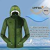 Dooy Sun Protection Jacket Ultra Light Thin