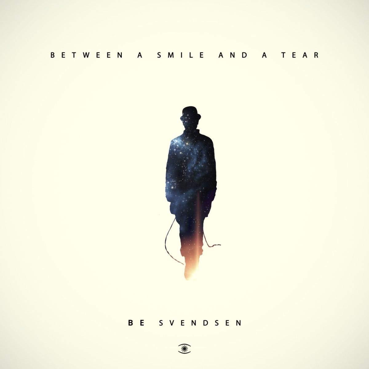 Vinilo : Be Svendsen - Between A Smile & A Tear (United Kingdom - Import)