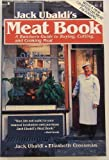 Jack Ubaldi's Meat Book, Jack Ubaldi and Eilzabeth Crossman, 0020073100