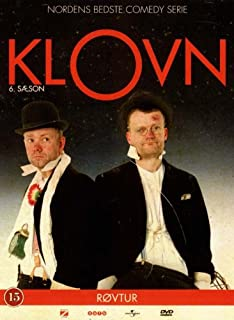 klovn the complete collection