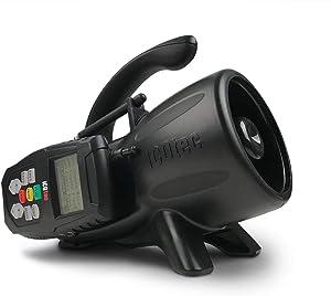 Icotec Hellion Black Programmable Predator Call - 200 Professional Sound Included