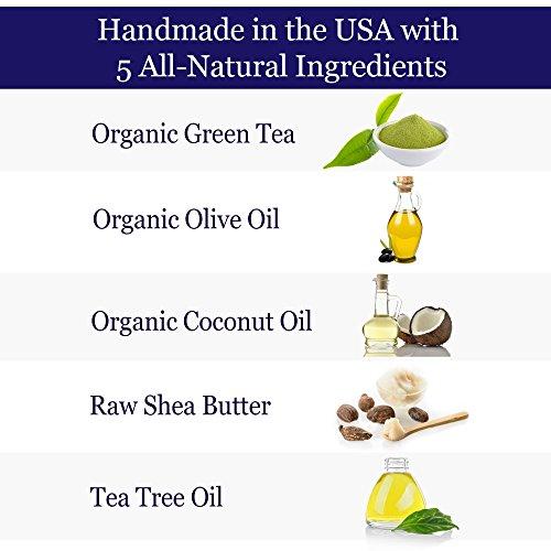 Buy tea tree oil face wash
