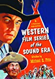 Western Film Series of the Sound Era, Michael R. Pitts, 0786435291