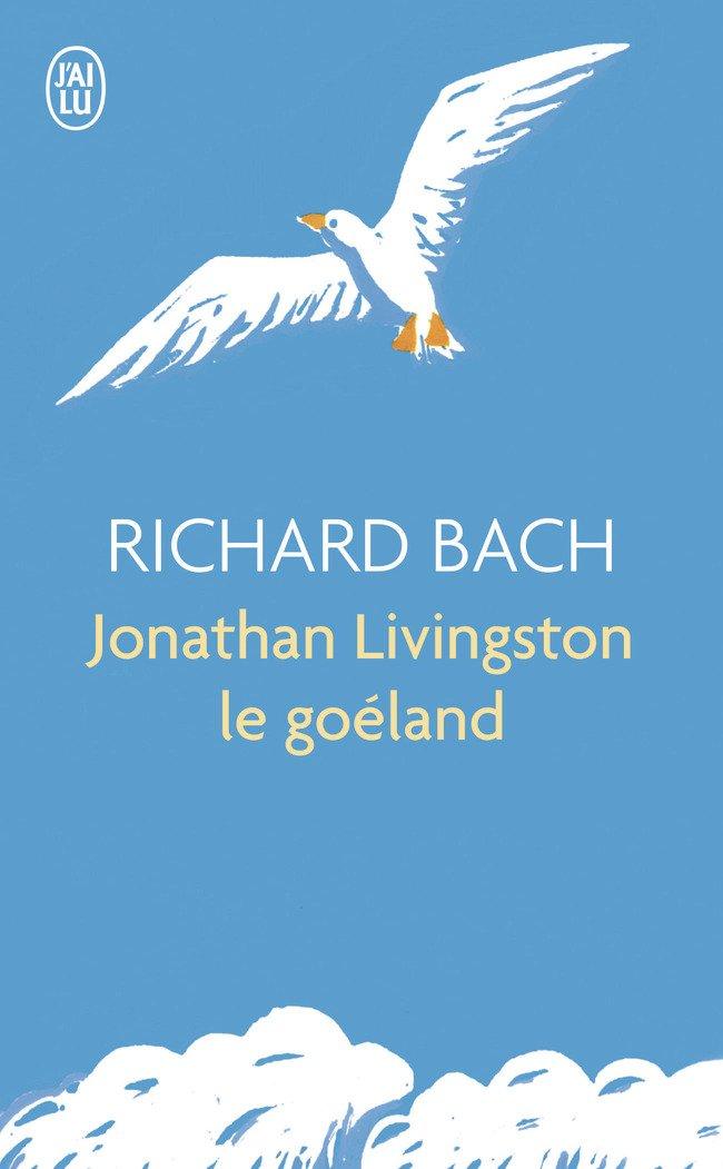 Jonathan Livingston Le Goeland (Litterature Generale) (French Edition) ebook
