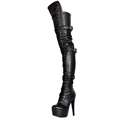 e7d1f1d614ab Amazon.com  YaXuan Women s Fashion Boots