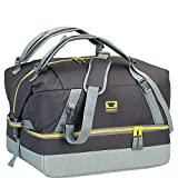 Mountainsmith Dump Trunk Hauler Duffel Bag, Ice Grey, One Size