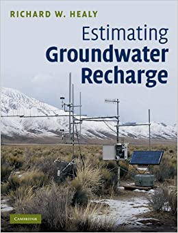 >>PDF>> Estimating Groundwater Recharge. travel company Hotel TEATRO veces sticker Subclass Cenove