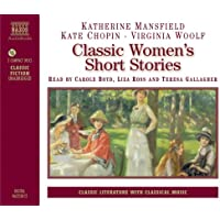 Classic Women Short Stories