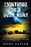 download ebook lightning on a quiet night by taylor, donn (2014) paperback pdf epub