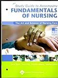 Study Guide to Accompany Fundamentals of Nursing 9780781752176