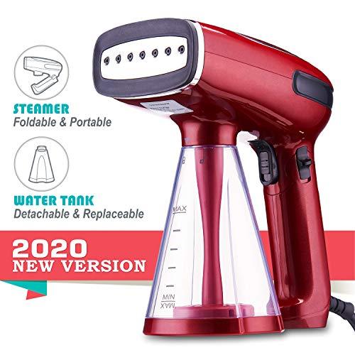 1200 watt steamer - 4