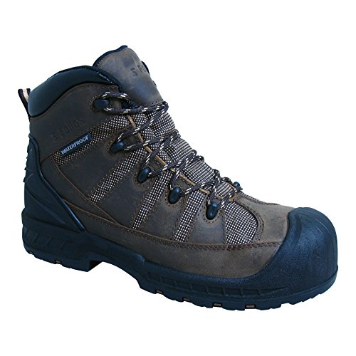 Fellas S Trekker Work 6300 Boot 4RwfqRrd
