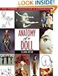 Anatomy of a Doll. the Fabric Sculpto...