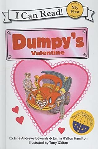book cover of Dumpy\'s Valentine