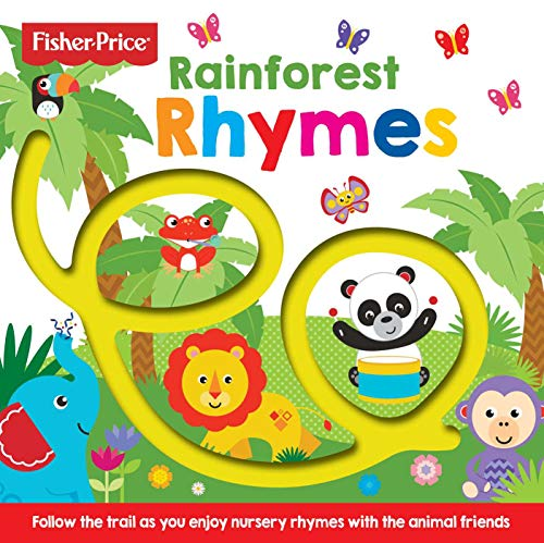 Fisher-Price Rainforest Rhymes -