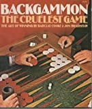 Backgammon, the Cruelest Game, Barclay Cooke and Jon Bradshaw, 039473243X