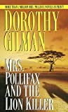 Mrs. Pollifax and the Lion Killer, Dorothy Gilman, 0449150046