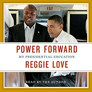 Power Forward Audiobook