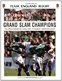 img - for Grand Slam Champions: The Official Behind-the-Scenes Story of England's Undefeated Season book / textbook / text book