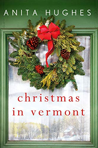 Book Cover: Christmas in Vermont