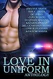 Love in Uniform Anthology
