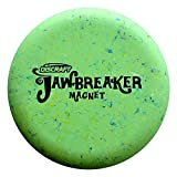 Best Disc Golf Putters - Discraft Jawbreaker Magnet Putter 173-174 Golf Disc Review