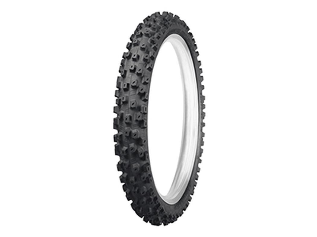 Dunlop MX52 60/100-10 I/T-H/T Front Tire 52MX17