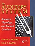 The Auditory System 1st Edition