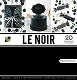 DCWV Le Noir Paper Pad