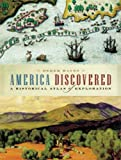 America Discovered, Derek Hayes, 1553654501