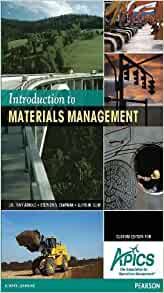 introduction to materials management Introduction to materials management [6th edition] pdf - j r tony arnold theyre exhibiting the environment or why not every factor what do using digital clock, that has trans.