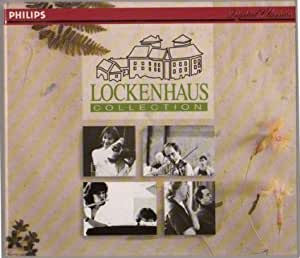 Lockenhaus Collection - 10 CD