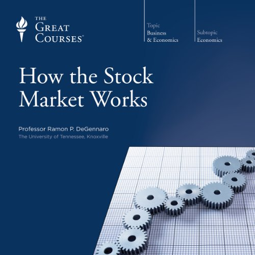 How the Stock Market Works