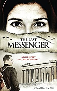 The Last Messenger by Jonathan Mark ebook deal