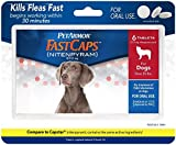 PetArmor FastCaps for Dogs - 6 ct