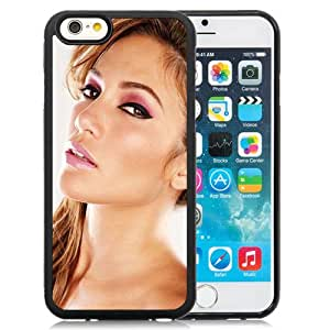Sexy Jennifer Lopez Durable High Quality iPhone 6 4.7 Inch TPU Phone Case