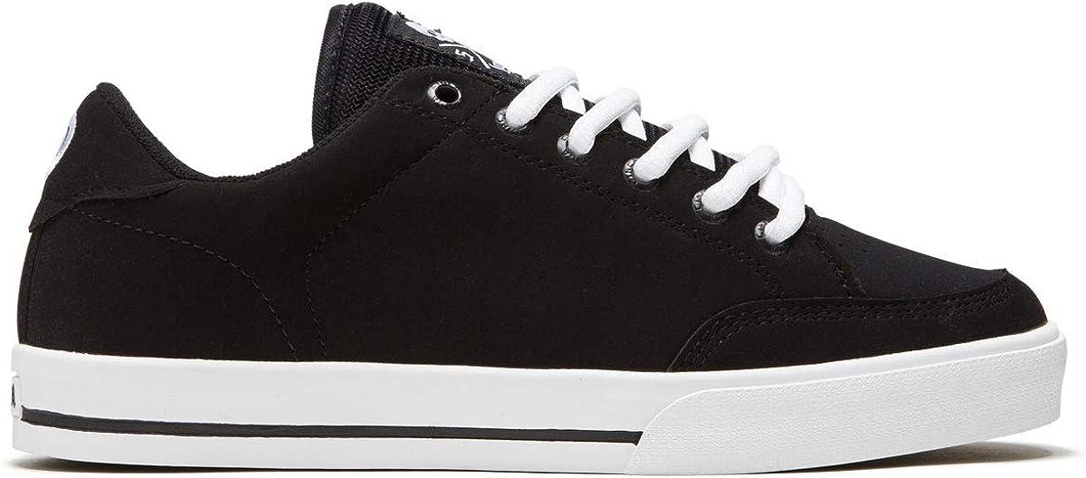 C1RCA AL50 Shoes Black//White