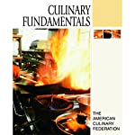 VangoNotes for Culinary Fundamentals, 1/e | The American Culinary Foundation